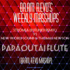 Papaoutai Flute(Bram Revo Mashup) [New download link, click Buy to download]