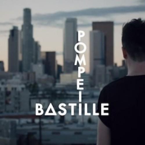 Bastille - Pompeii (J-Art & Madan feat. Paola Bennet Cover) [Millesim]