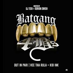 Vee Tha Rula - Out In Pari Ft. Kid Ink & Hardhead