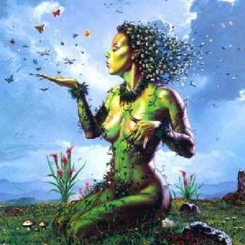 SPIRIT OF LIFE PART 02 By NALDOMIX CBA-MT BRASIL