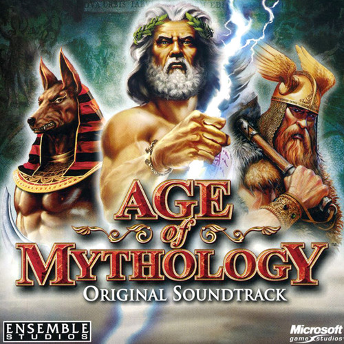 A Cat Named Mittens (Age of Mythology Main Theme)