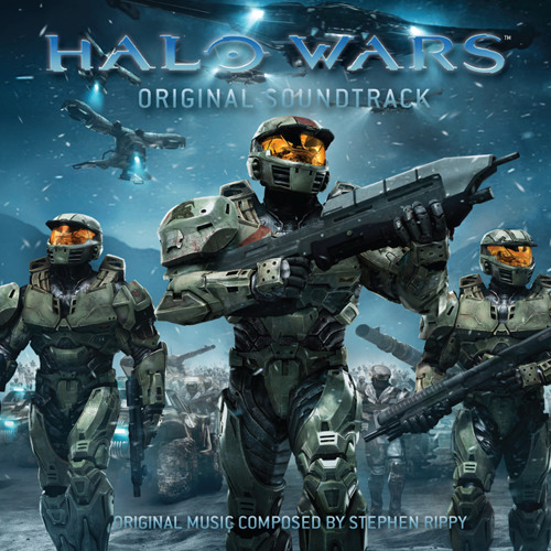 Spirit of Fire (Halo Wars Main Theme)