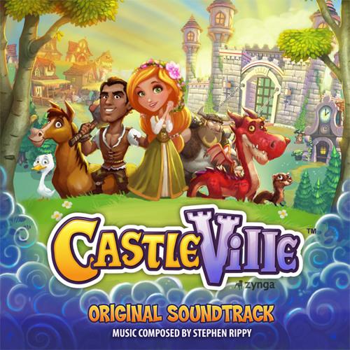 Have No Panic (CastleVille Main T