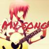 My song (Angel Beats)Cover Español By Piyoasdf