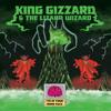 King Gizzard & The Lizard Wizard - Cellophane