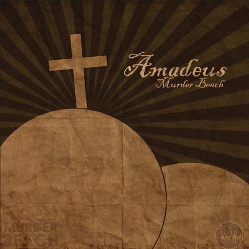 Amadeus (Original Mix) [Prime Volta Release]