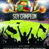 SOY CAMPEON by SHLOMIT & DJ JOVANNE
