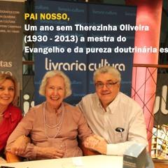 PAI NOSSO, canta Therezinha Oliveira