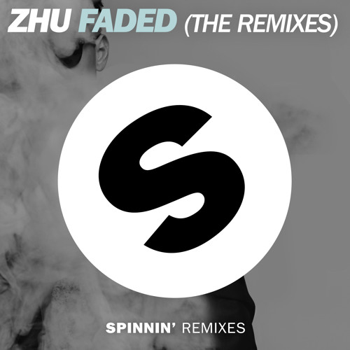 ZHU - Faded (Steve James Remix)[OUT NOW]