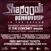 Shangooli Behaviour In The Asylum Sat 20th Sep @ The Coronet