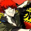 Persona 4 Arena Ultimax Shos Theme