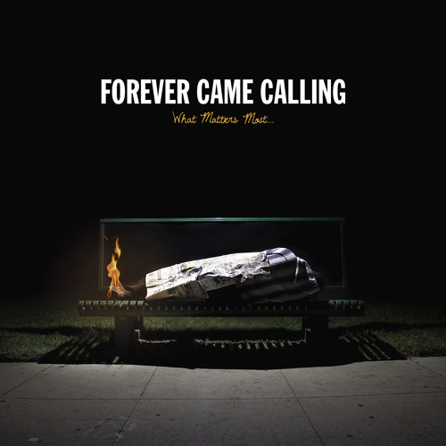"""Forever Came Calling """"Angels In Your Closet"""""""