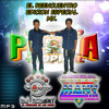 MIX DE CORRIDOS DE LA COSTA VOL. 2 - DJ ROBERT SONIDO PERLA TROPICAL