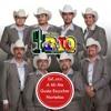 Felices los Tres - Conjunto Rio Grande **2014** Portada del disco