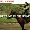 Devil's Waiting - Black Rebel Motorcycle Club at Hell on Wheels