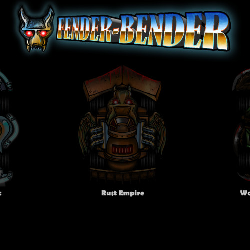OST Fender-Bender