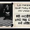 Lo mejor que hay en mi vida - Andres Cepeda (cover)| Alejandro González Portada del disco