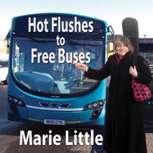 Marie Little - A Rich Seam