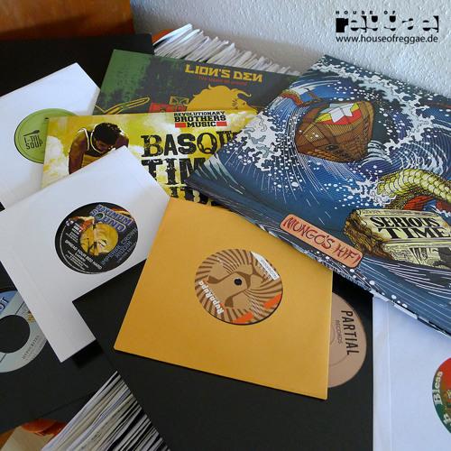 Schallplatten kaufen mit Socialdread