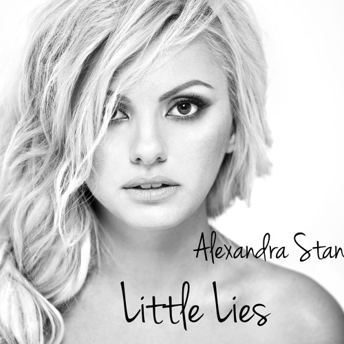 Alexandra Stan - Little Lies (Official Single)