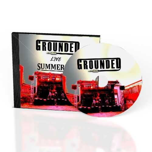 Grounded - Live at Summerjam