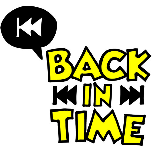 Back In Time minimix (Summerfestival 2013 Warm up)