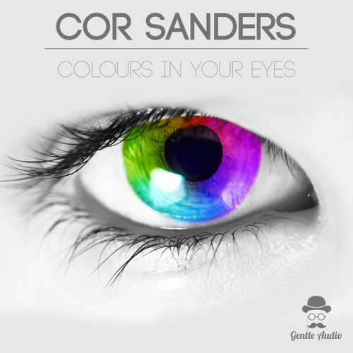 [GA004] Cor Sanders - Colours In Your Eyes (Preview) // Out on 2014-09-19