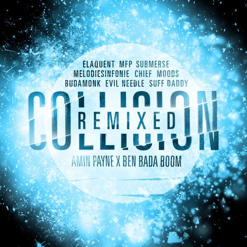 Amin Payne & Ben Bada Boom - Uturn Meon (Suff Daddy Remix) FREE DL