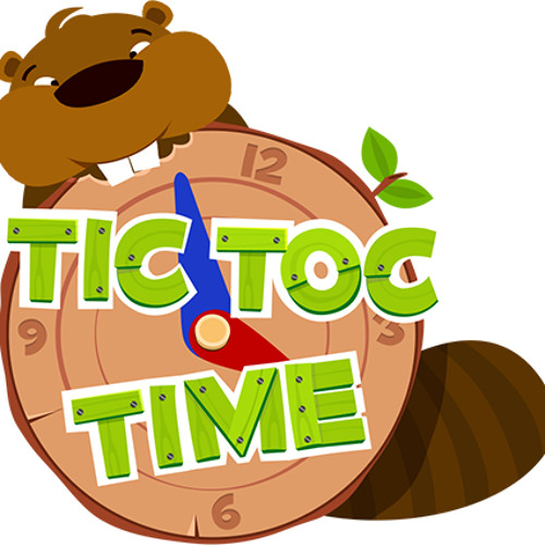 Tic Toc Time - Title Theme