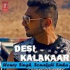 Love Dose - Desi Kalakaar - Yo Yo Honey Singh