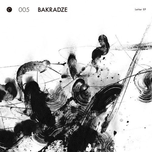 Bakradze - Letter EP [CRES005 OUT NOW 08.09.14]
