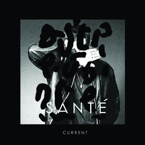 Santé Feat. Russoul - Turn It Up