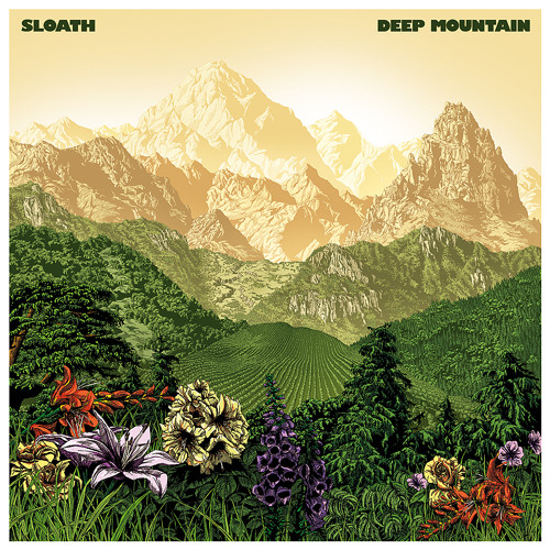SLOATH 'Legs' (From The Album 'Deep Mountain' 2014)