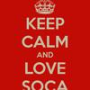 Soca 2007 Isasha - Don't You Know Soca Refix