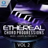 Tunecraft Ethereal Chord Progressions Vol.2 // Out NOW !
