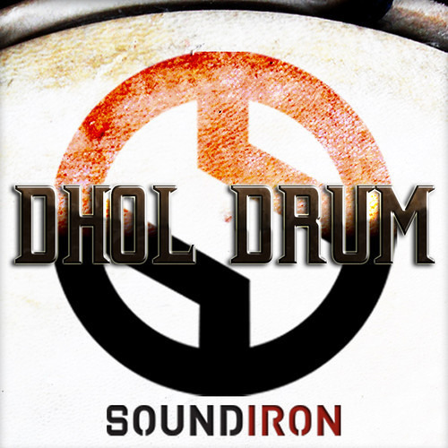 Artificial People - Soundiron Dhol Drum