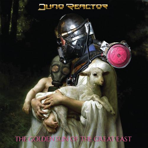 Juno Reactor - Invisible (RITMO Rmx) - Sample