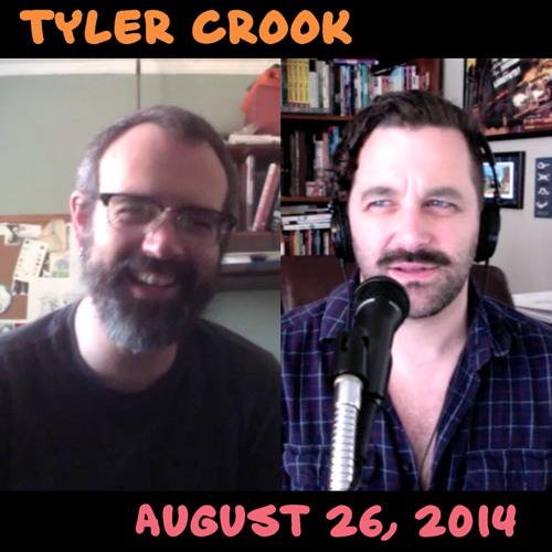 Tyler Crook - August 26 2014