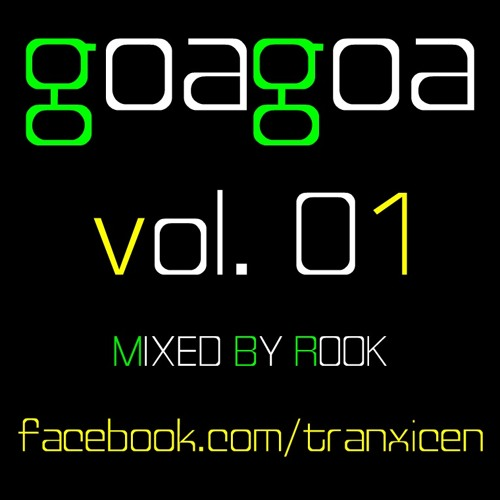 "Rook - Goa Goa vol.1 ""available to download"""