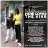Dj Lion - Here Comes The King Vol.2 CD1