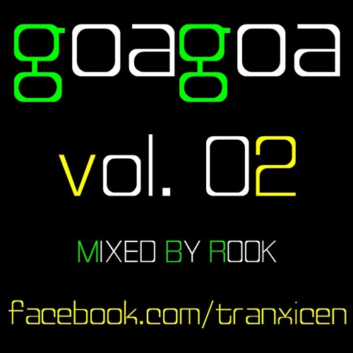 "Rook - Goa Goa vol.2 ""available to download"""