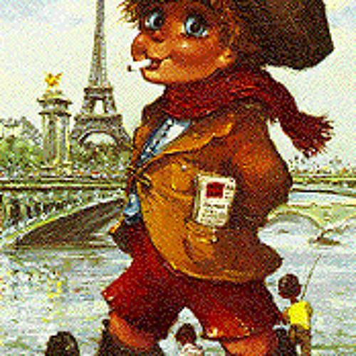 Poème Titi Parisien
