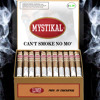 Mystikal - Cant Smoke No Mo (Live In Studio Prod. By CrackaTRAX) mp3