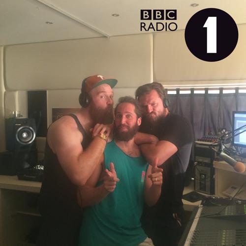 andhim & Solomun - BBC Radio One - Ibiza Special