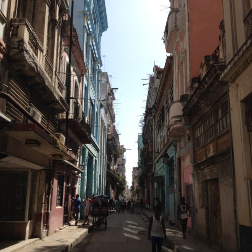 Old Havana Stroll