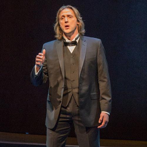 2014 IWC: Ric Furman sings Lohengrin