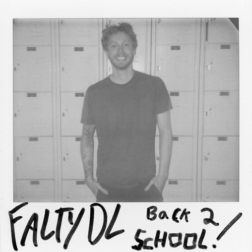 BIS Radio Show #744 with FaltyDL and Tim Sweeney