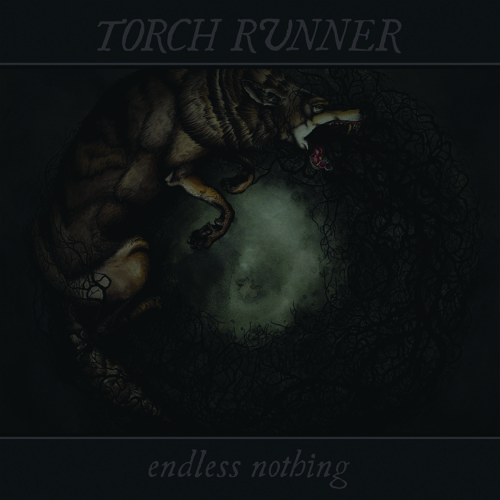 "TORCH RUNNER ""Godlust"""