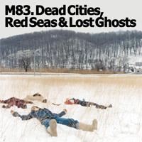 M83 - Run Into Flowers (Maps Remix)