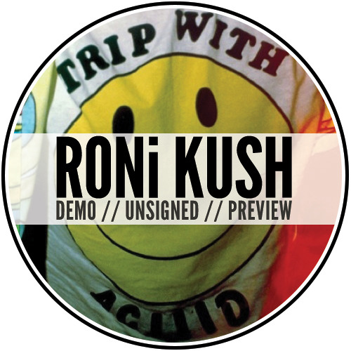 Roni Kush - Smiley Face